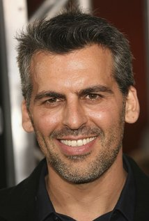 Happy Birthday: Oded Fehr | WILDsound Writing and Film ...