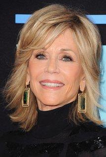 Happy Birthday Jane Fonda Wildsound Festival
