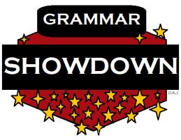 Grammar Showdown