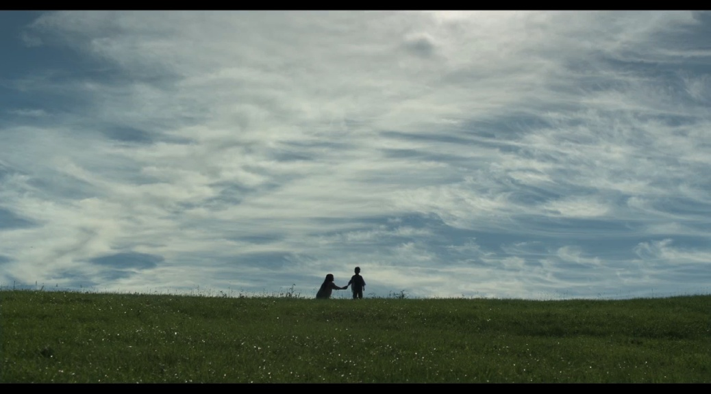 Footprints Film