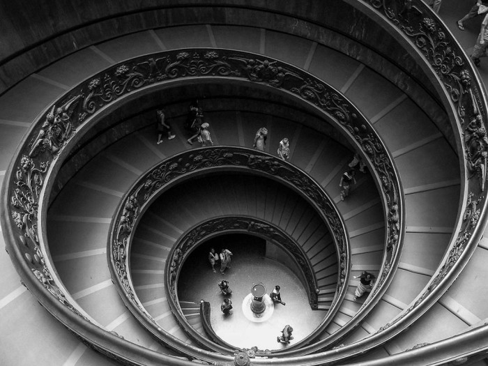 Spiral Harmony