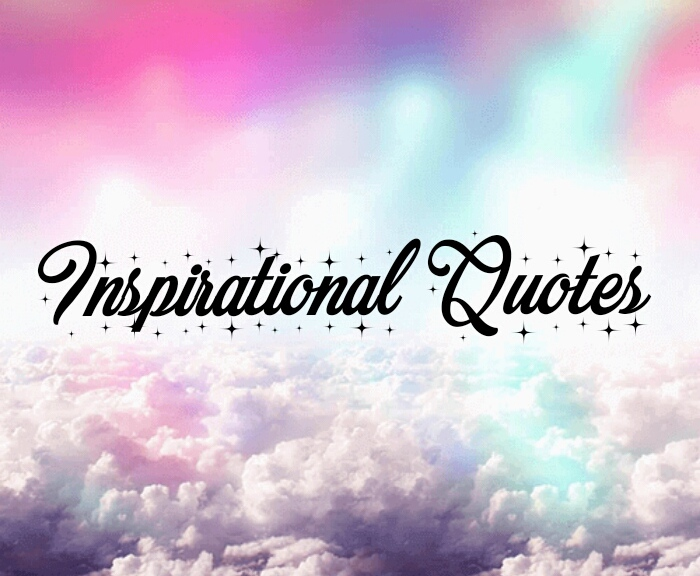 Inspirational Quotes To Read When Youre Feeling Down Wildsound