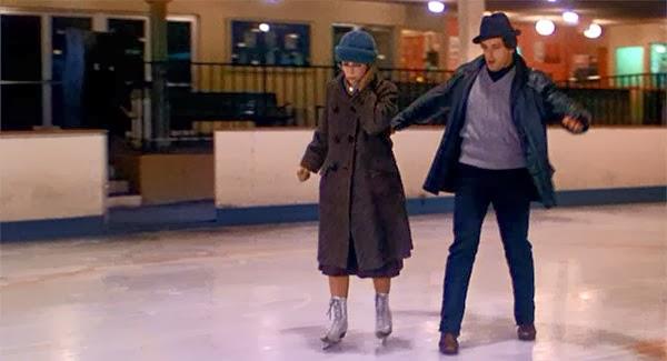Rocky-Skating