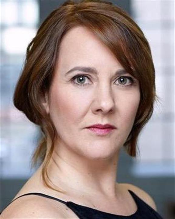 Laura Kyswaty