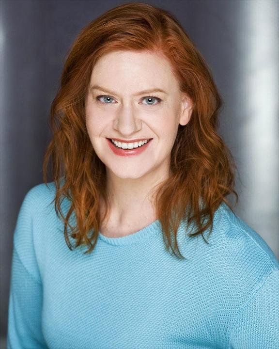 Regan Brown