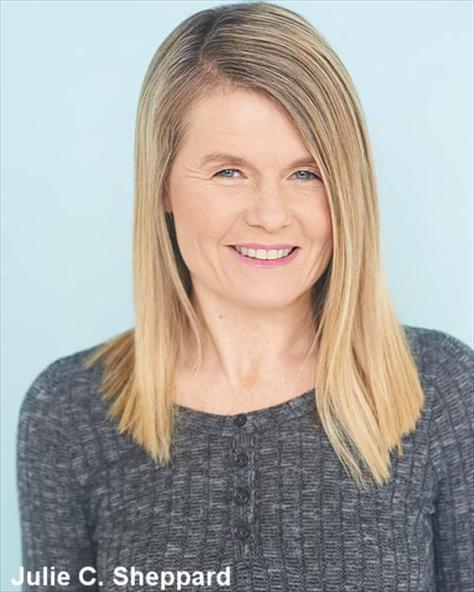 Julie C Sheppard