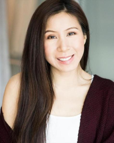 Pearl Ho